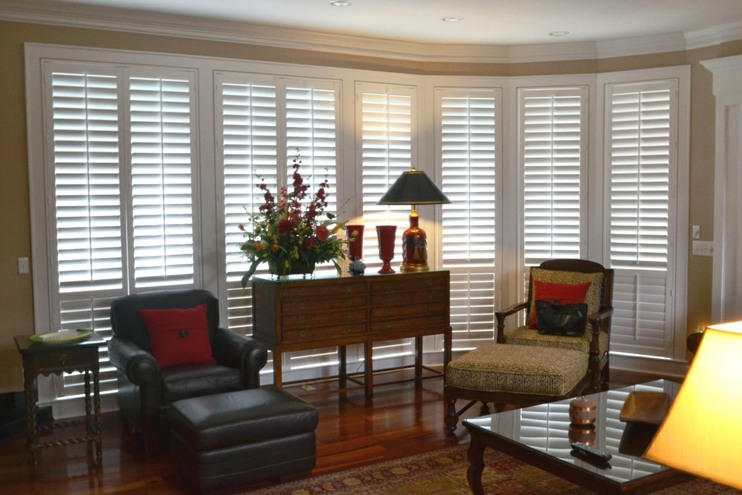 Carolina Window Fashions Fayetteville NC Blinds Curtains Shutters Shades